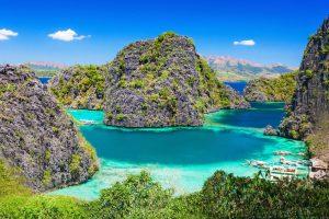 Dịch vụ chuyển phát nhanh Việt Nam - Philippines chất lượng, nhanh chóng