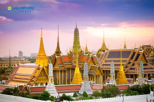 Vận chuyển hàng hoá từ Thái Lan về Việt Nam
