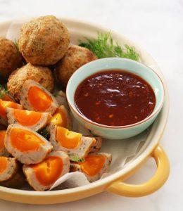 Chả cua được chế biến thành nhiều món ăn bắt mắt vừa ngon vừa bổ dưỡng