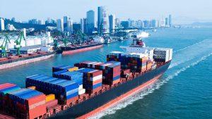 Dịch vụ vận chuyển hàng đường biển