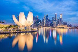vận chuyển sang singapore