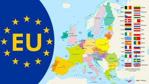 Vinalines vận chuyển đến tất cả các quốc gia thuộc Châu Âu