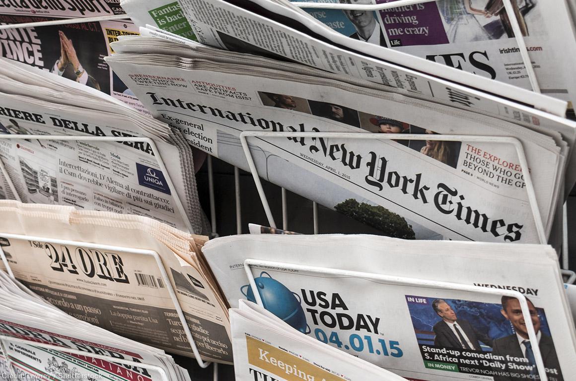 Vận chuyển sách báo tạp chí bằng đường hàng không giá rẻ