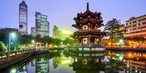 Chuyển phát nhanh đi Đài Loan