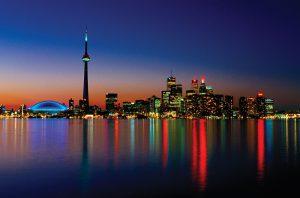 chuyển phát nhanh từ Cần Thơ đi Toronto