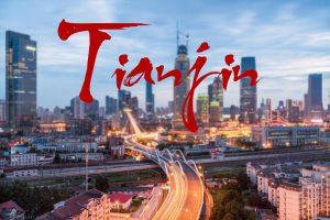 Vận chuyển đường biển Cần Thơ đi Thiên Tân