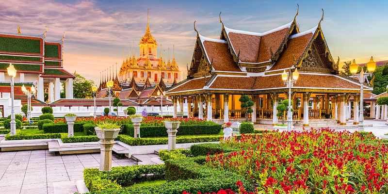 Chuyển phát nhanh Hà Nội đi Thái Lan