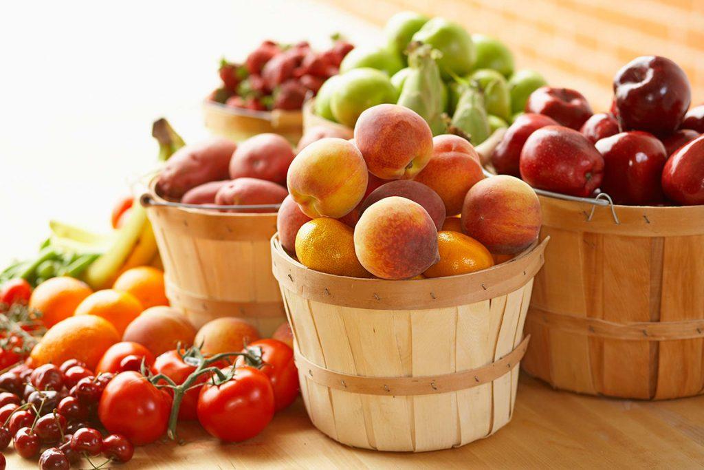 Chuyển phát nhanh hoa quả từ Hà Nội đi Hồ Chí Minh