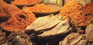 Dịch vụ gửi thực phẩm khô đi Tây Ban Nha uy tín giá rẻ