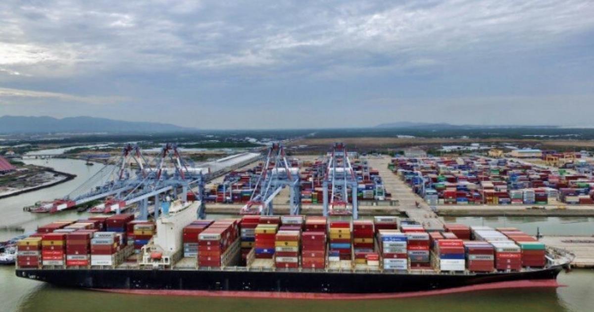 Cứu nạn tàu container