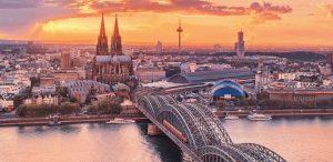 Gửi đồ nail đi Đức